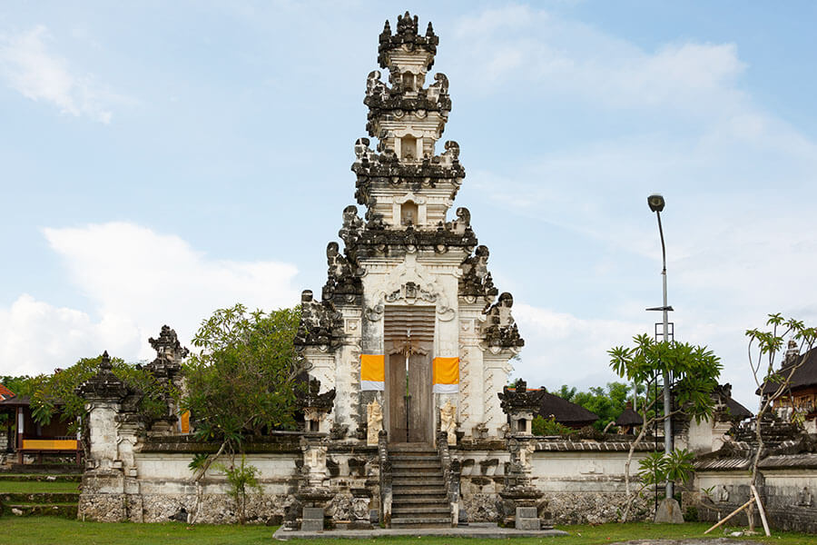 West Bali Full Day Tour  Discover Bali Tours for the best Bali